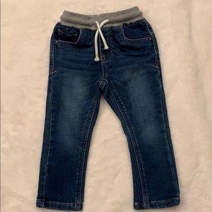 Cat & Jack 2T boys denim jeans